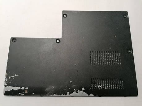 Б/У корпус сервисная крышка для LENOVO ThinkPad Edge 13, E30, E31, фото 2