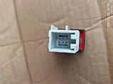 Кнопка аварийной сигнализации  VW Golf 5  5k0953509, фото 3