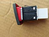 Кнопка аварийной сигнализации  VW Golf 5  5k0953509, фото 4