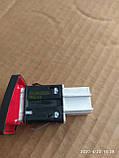 Кнопка аварийной сигнализации  VW Golf 5  5k0953509, фото 5
