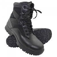 Тактические (полицейские) ботинки Goliath DLPM1257 (стальной носок). Великобритания, оригинал