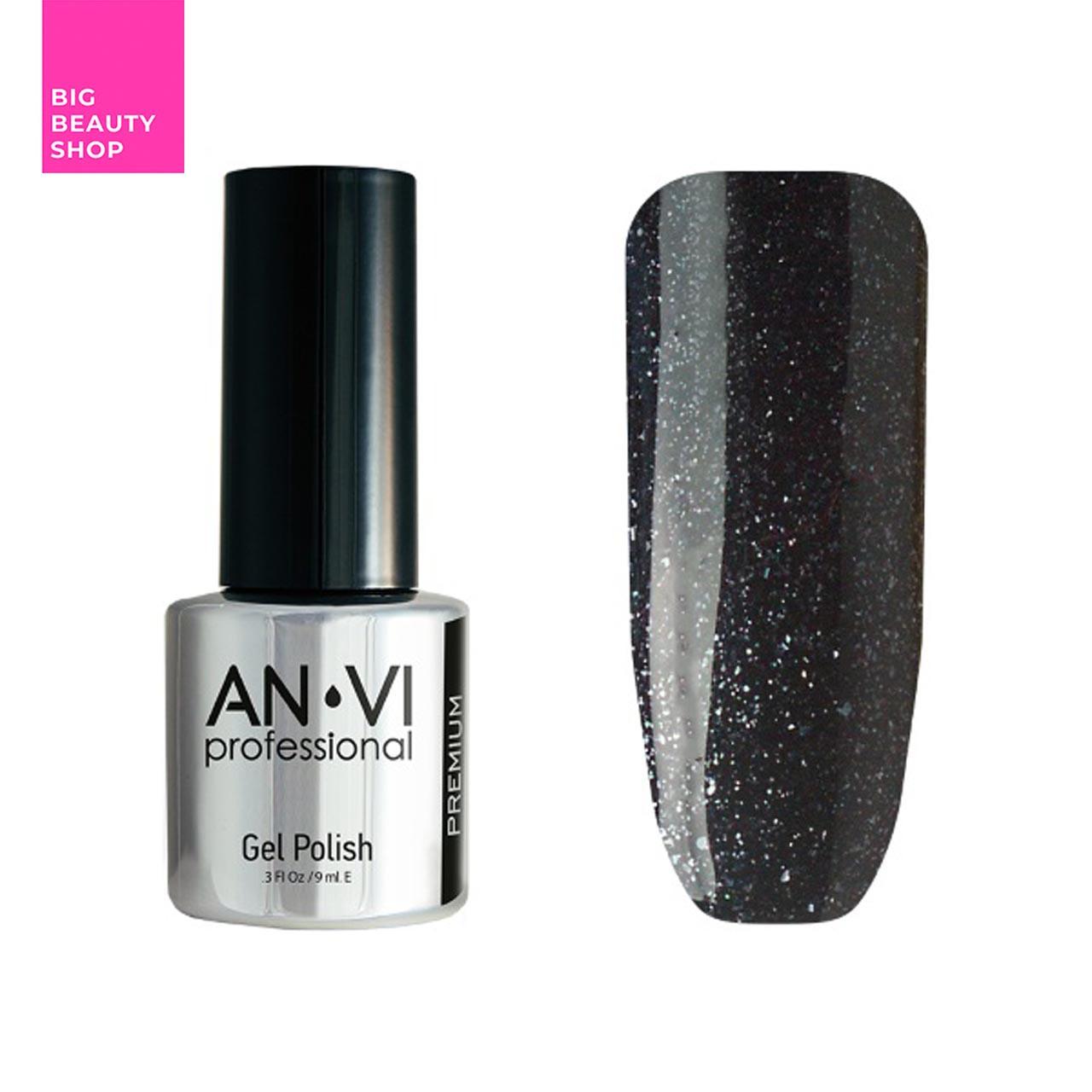 Гель-лак для ногтей ANVI Professional №111 Granite Peak 9 мл