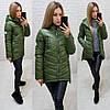 Куртка женская норма АВА300