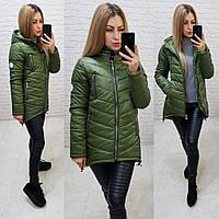 Куртка женская норма АВА300, фото 1