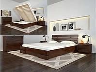 Кровать Arbordrev Дали Люкс (с подъем. механизмом) (Бук)