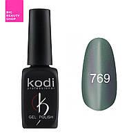 """Гель-лак для ногтей Kodi Professional """"Cat Eye"""" №769 8 мл"""