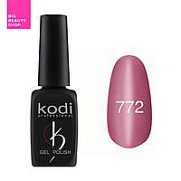 """Гель-лак для ногтей Kodi Professional """"Cat Eye"""" №772 8 мл"""