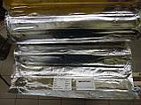 Нагревательный алюминиевый мат In-Therm AFMAT 6 m2, фото 2