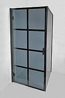 Душова кабіна NIKA 90х90, S9000, без піддона