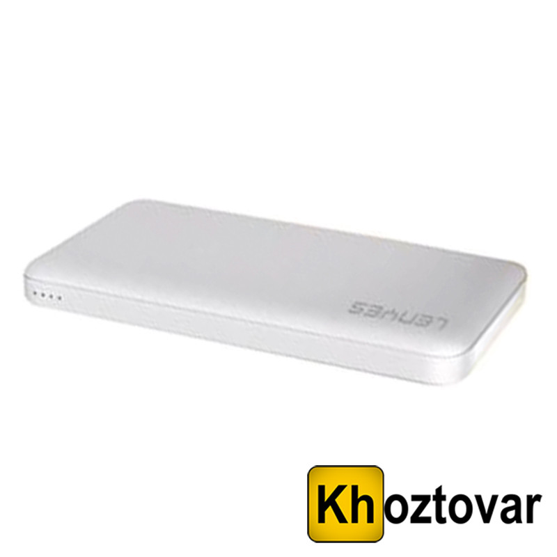 Повербанк 10000 mAh Lenyes X170 | PowerBank