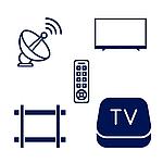 Телевізори та тб техніка