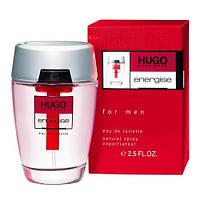 Туалетная вода для мужчин Hugo Boss Energise Men edt  оригинал 125 мл