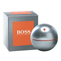 Туалетная вода для мужчин Hugo Boss In Motion Men edt  оригинал 90 мл