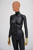 Манекен женский в полный рост, 2в1, фото 1