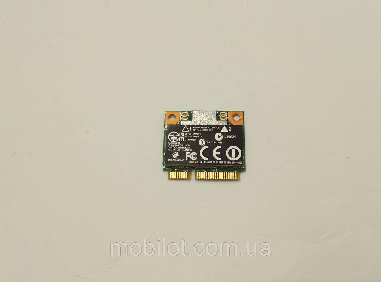 Wi-Fi модуль HP CQ57 (NZ-6232)