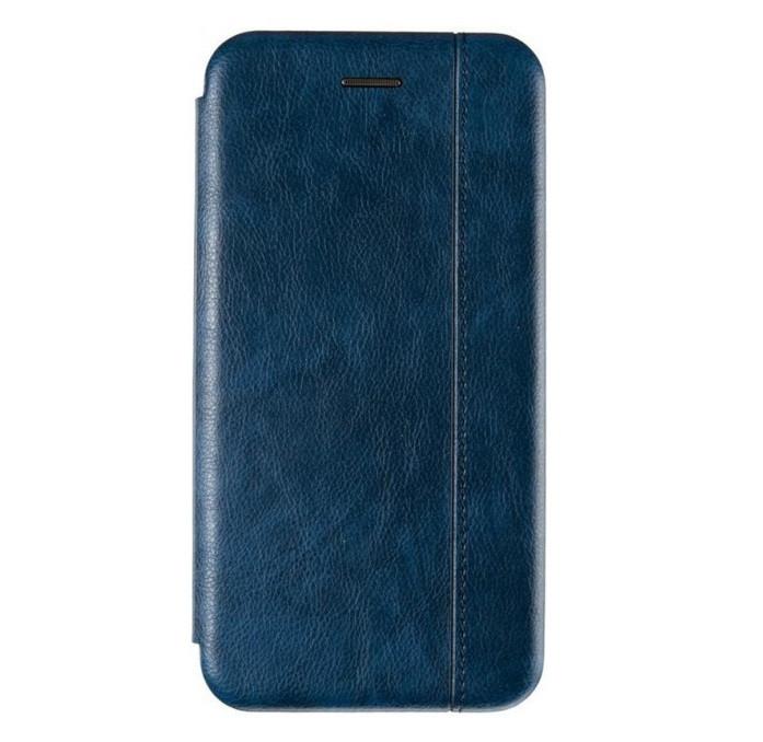 Чохол Gelius для Samsung Galaxy A51 (A515) книжка Book Cover Leather з магнітом Blue