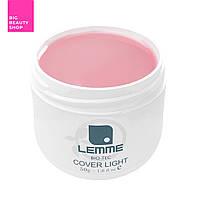 Гель для наращивания ногтей Lemme Cover Light 50 г