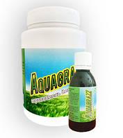 Aquagrazz - Комплекс Рідкий газон-органічна суміш + Травосуміш для газону (Акваграз)
