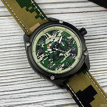 Curren 8183 Military Green