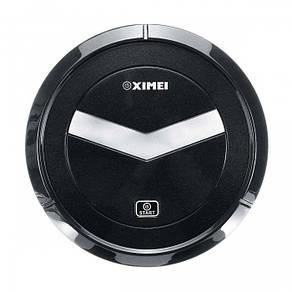 Робот-пылесос аккумуляторный Ximei Smart USB