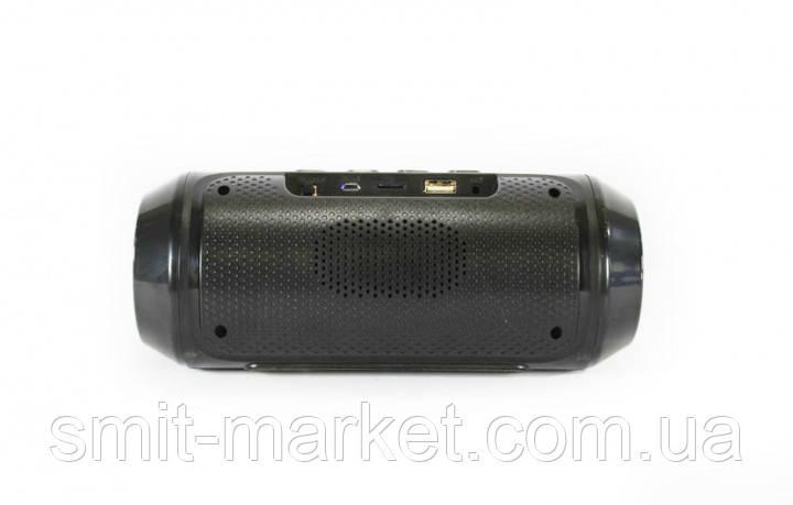 Легкая портативная bluetooth колонка SPS Q610