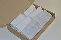 Женские носки укороченные , Набор №182 - 6 пар в комплекте, р.39-41