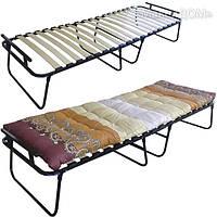 Раскладная кровать «Иванна 70» на ламелях.