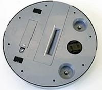Робот-пылесос аккумуляторный XimeijieSmart USB, фото 3