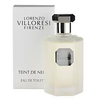 Туалетная вода|тестер унисекс Lorenzo Villoresi Teint de Neige edt   50 мл