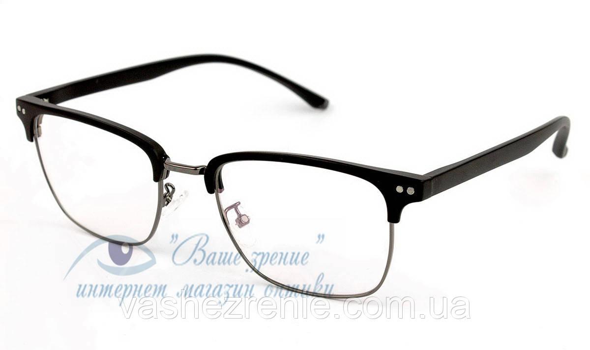 Очки для имиджа и стиля / имиджевые очки Код:8428