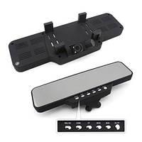 Автомобильный видеорегистратор-зеркало DV-10, авторегистраторы, автоэлектроника, автомобильные видеосистемы
