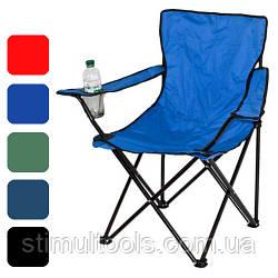 """Розкладне крісло """"Павук"""" L 55*55*95 см"""