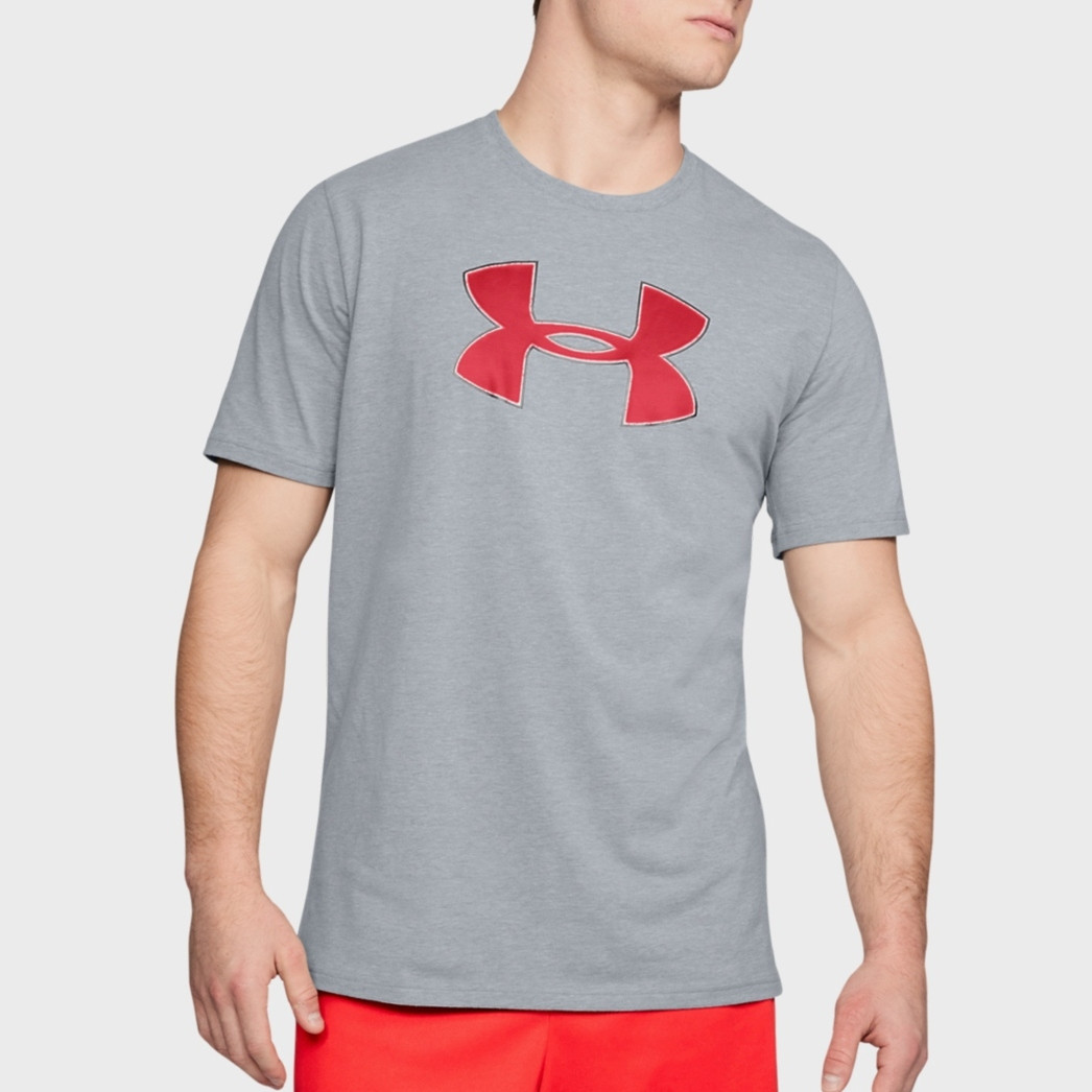 Мужская футболка Under Armour Big Logo