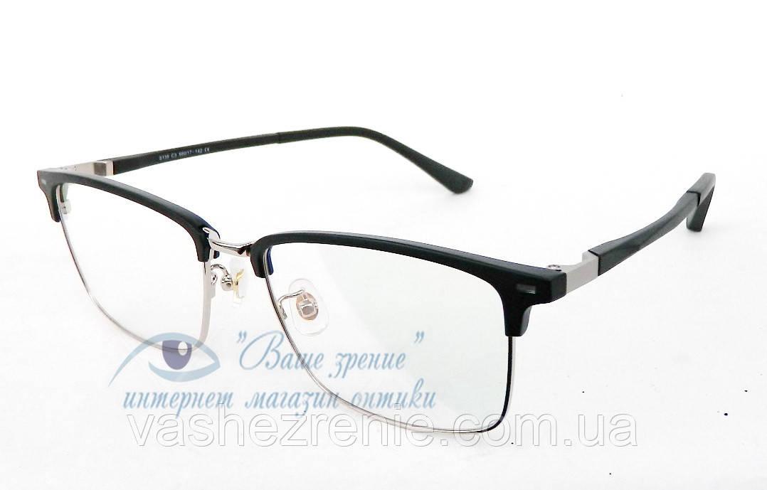 Очки для имиджа и стиля / имиджевые очки Код:8429
