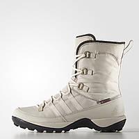 Женские ботинки для активного отдыха Adidas Climaheat Libria Pearl ClimaProof (Артикул: B33118)