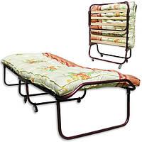 Раскладная кровать «Уют» на ламелях.
