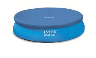 Тент - чехол для  бассейна Intex 28021, 305 см