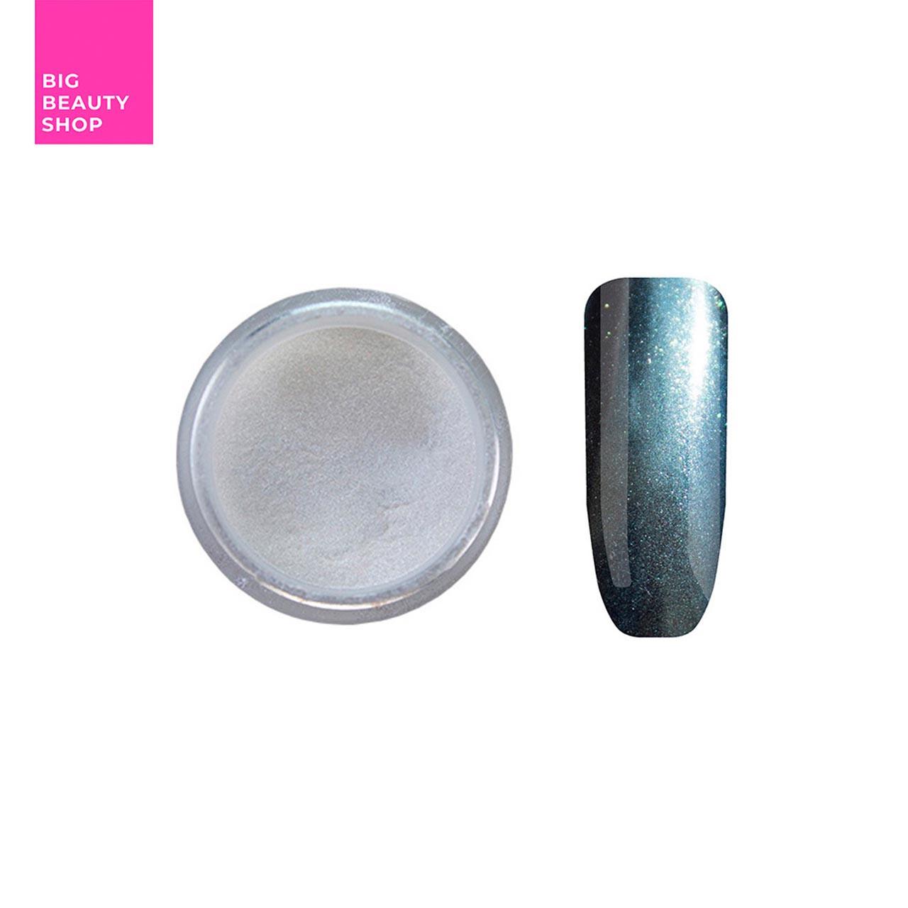 """Зеркальная пудра  ANVI Professional №01 """"Lithium Addiction"""" 1.2 г"""