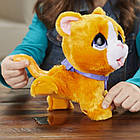 Игрушка furreal friends Озорной питомец большой котенок (E8949 FRR PEEALOTS BIG WAGS CAT), фото 3