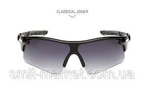 🕶 Спортивные солнцезащитные очки