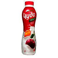 Йогурт Чудо вишня черешня 2,5% пл 540г