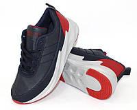 Кроссовки на толстой подошве, осенняя обувь