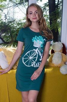 Платье женское ТМ Antana Турецкий трикотаж