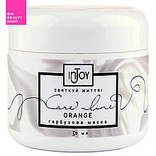 Тыквенная маска для лица InJoy Orange 50 мл