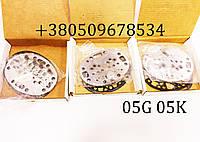 Ремкомплект клапанной доски Carrier 05G 05K 17-44104-00