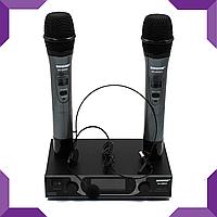 Микрофон DM SH 600G3 Shure WIRELESS|Радиосистема