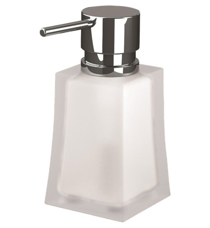 Дозатор для жидкого мыла настольный Sonia S7 131976