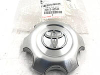 """Ковпак колісного диска (Для алюмінієвого диска, Диск 17 """") 42603-60500. TOYOTA"""