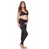 Леггинсы для беременных MAMИН ДОМ 635 (размер 42, чёрный)