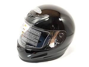 Шлем Musstang качество Черный